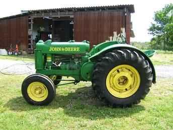 Used Farm Tractors for Sale: John Deere BO (2006-05-14 ...
