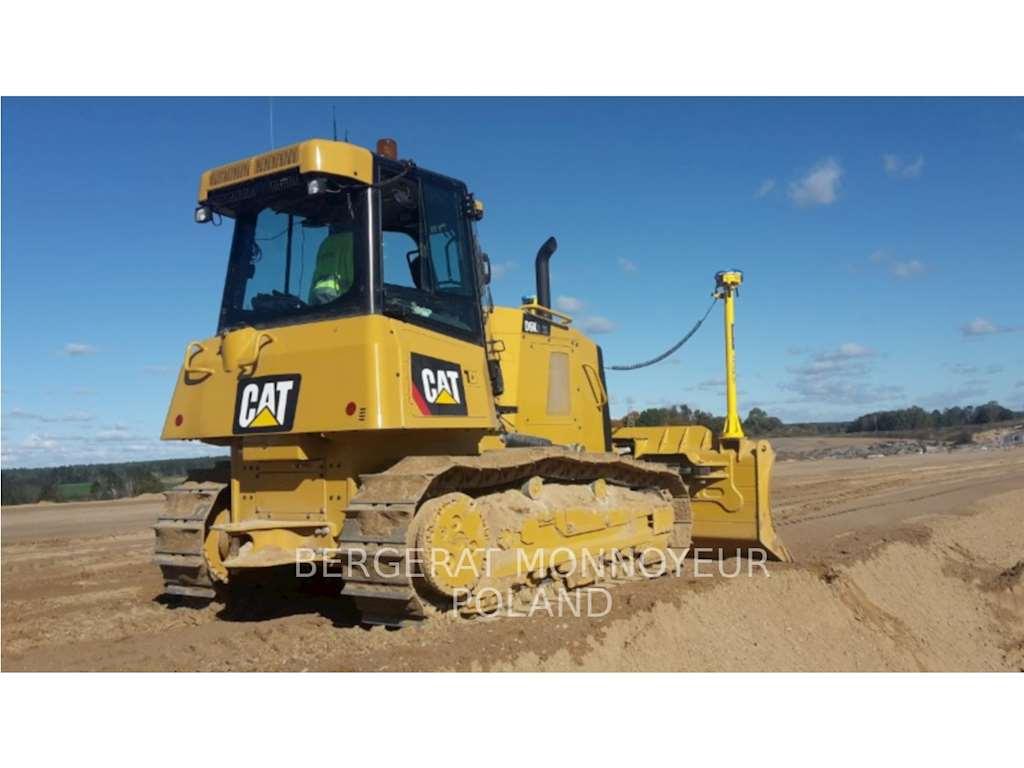 2016 Caterpillar D6K2 XL Crawler Dozer For Sale, 504 Hours ...