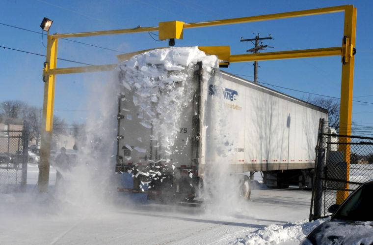 Envirex® chain and scraper sludge collection systems ...