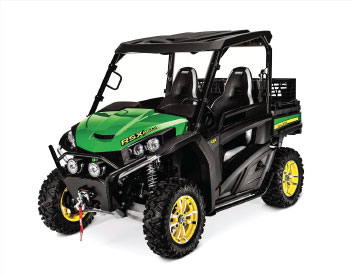 Gator Utility Vehicles | Southeastern PA | Little's