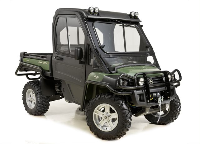 XUV Crossover Utility Vehicles | Gator UVs | John Deere US
