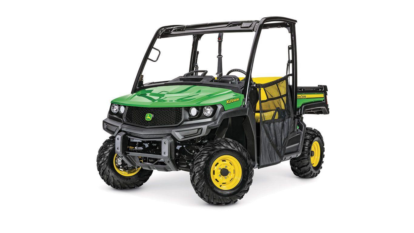 Crossover Gator Utility Vehicles   XUV865E Utility Vehicle ...