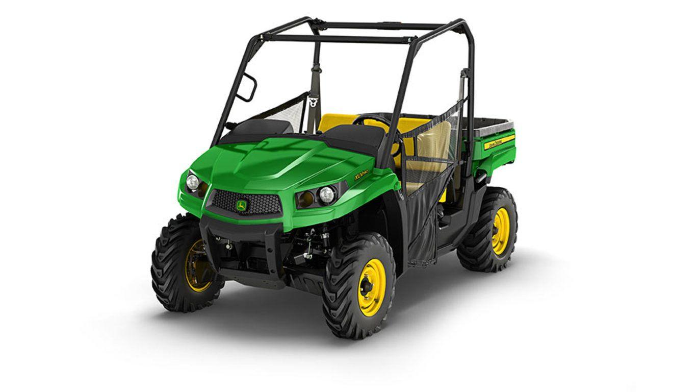 Crossover Gator™ Utility Vehicles   XUV590M   John Deere CA