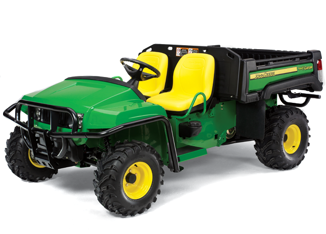 John Deere TX | Gator™ Traditional Utility Vehicles | John ...
