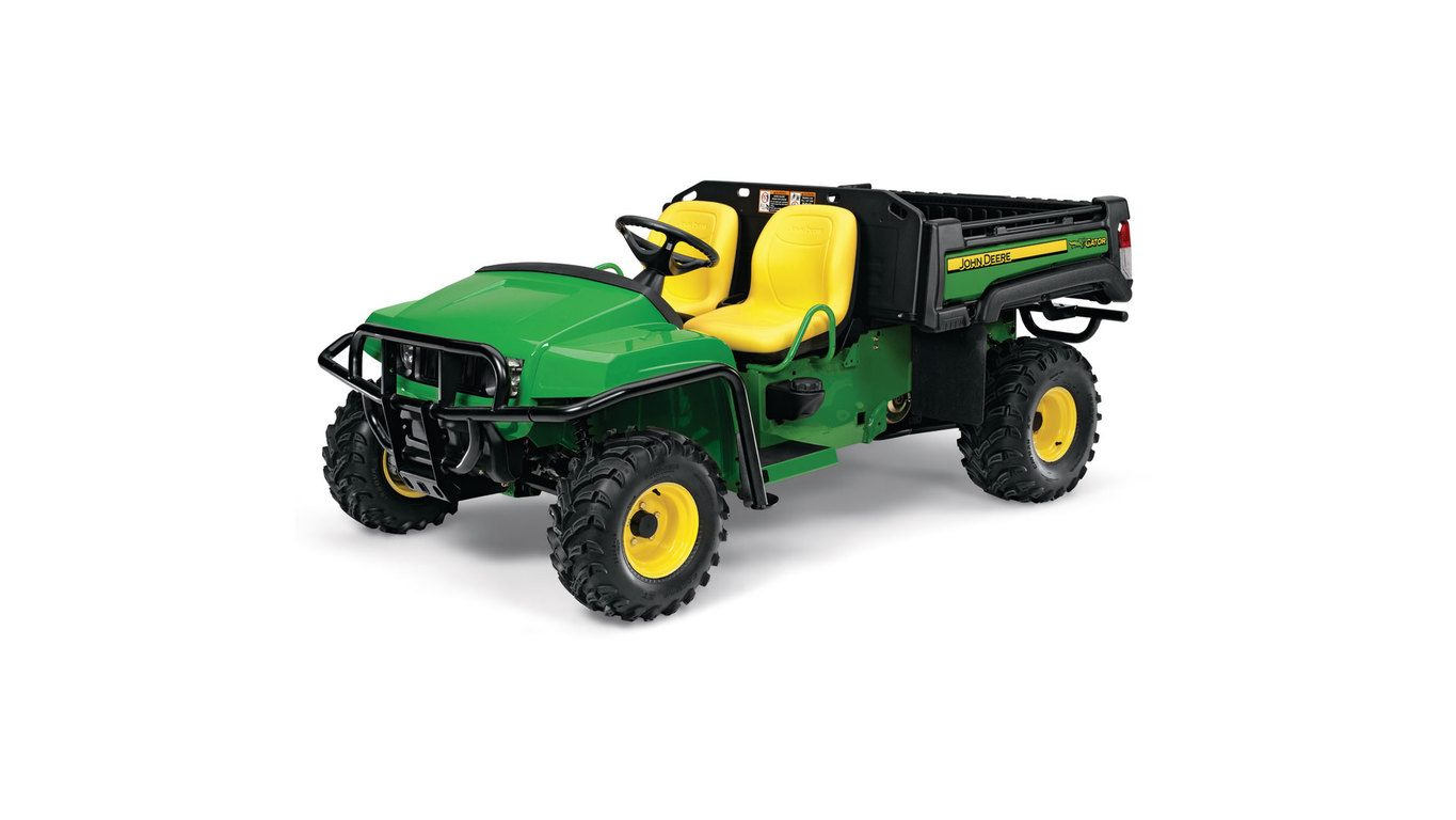 Traditional Gator™ Utility Vehicles | TX 4x2 | John Deere CA