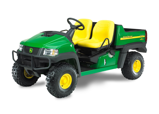 John Deere CX | Gator™ Traditional Utility Vehicles | John ...