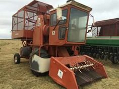 1000+ images about Cotton harvesters on Pinterest | John ...