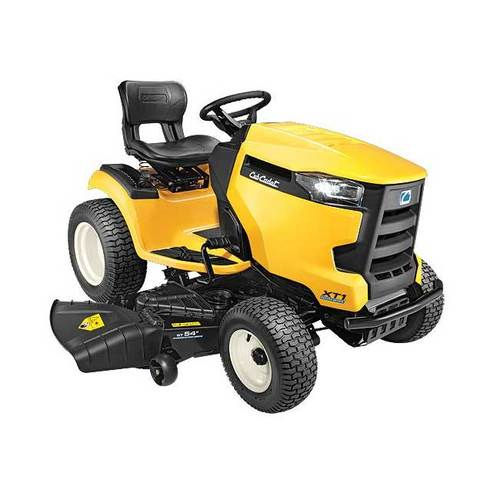 New Equipment - Residential Equipment - Lawn Mowers ...