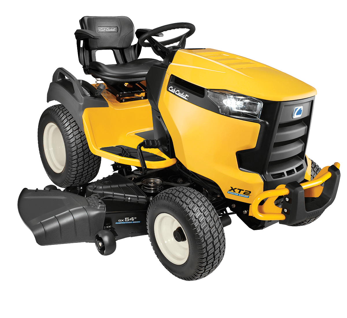 New 2017 Cub Cadet XT2 GX 54 in. Lawn Mowers in AULANDER, NC