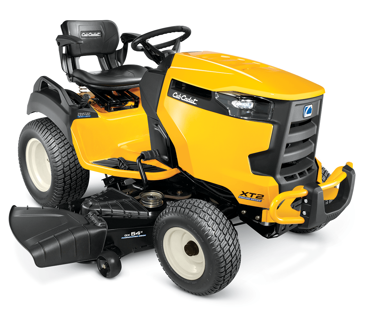 New 2017 Cub Cadet XT2 GX 54 in. D Lawn Mowers in Bowling ...