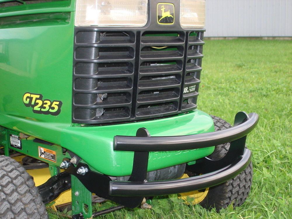 John Deere Front Bumper GT GX Series Lawn Garden Tractor ...