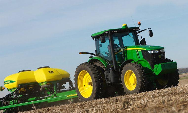 7R Series   Row-Crop Tractors Australia & New Zealand ...