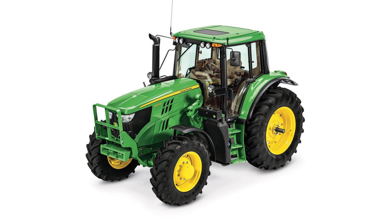 6145M Tractor   Row-Crop Tractors   John Deere US