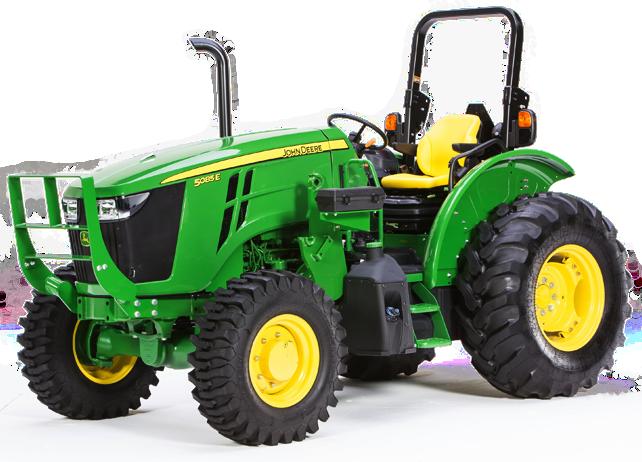5E Series | 5085E (2015) Utility Tractor | John Deere US