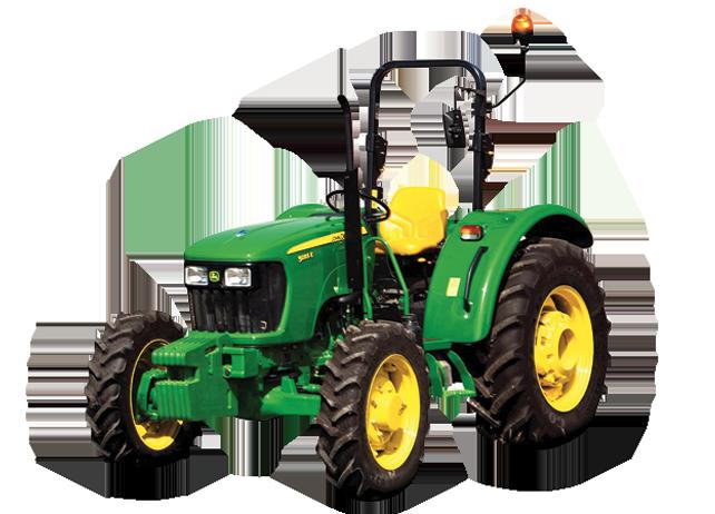 5055E (3 Cyl) | 5E Series (3 Cyl) | Utility Tractors ...