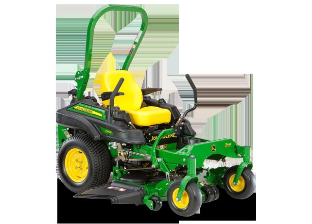Commercial Mowing | ZTrak Z915B Zero-Turn Mowers | John ...