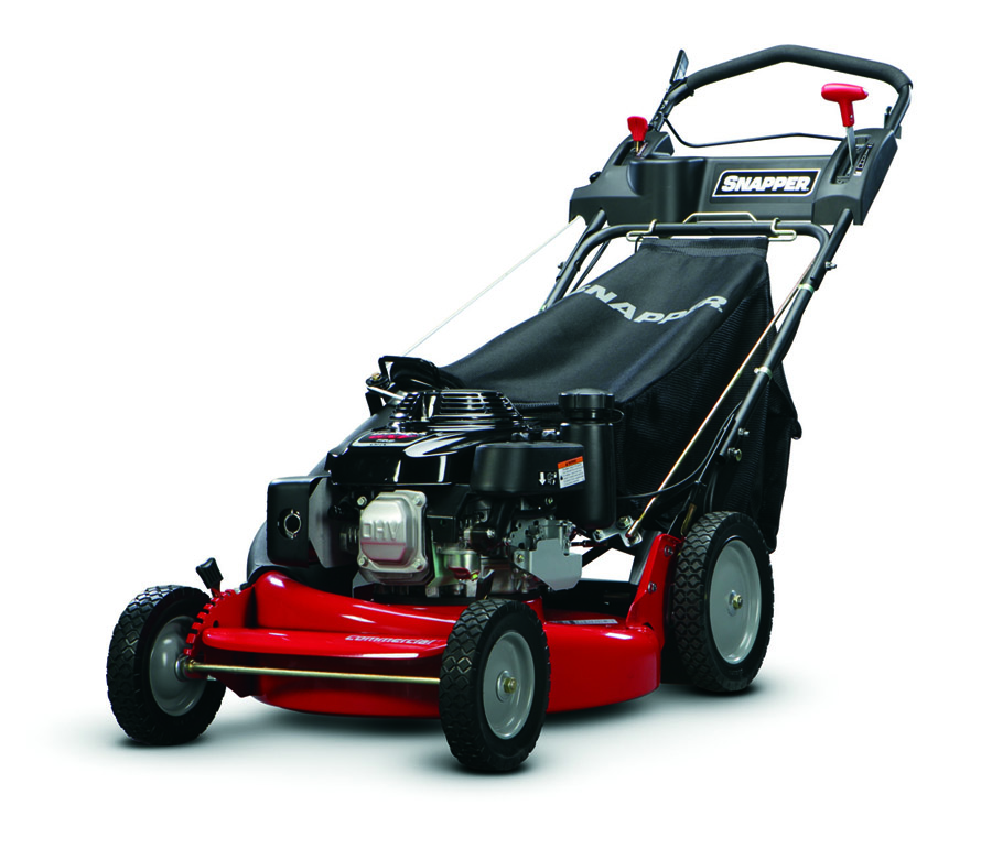 Snapper Commercial Walk Behind Mower CP215520HV