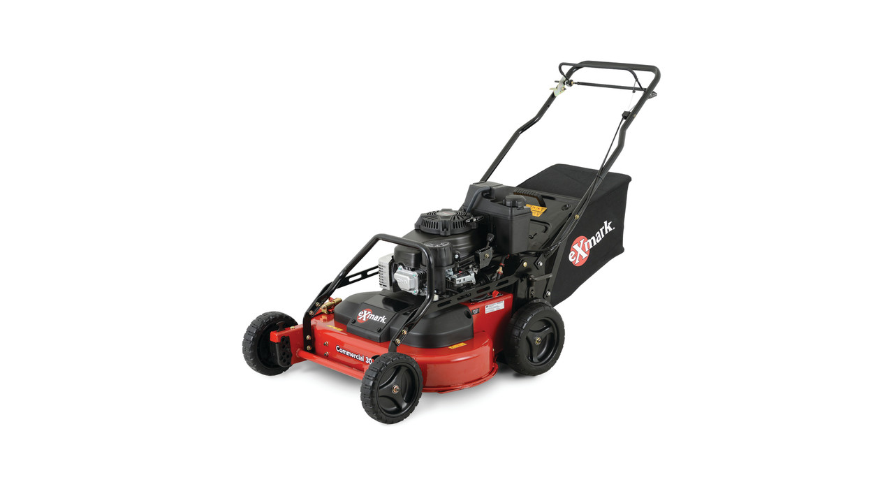 Commercial 30 Walk-Behind Mower | Green Industry Pros