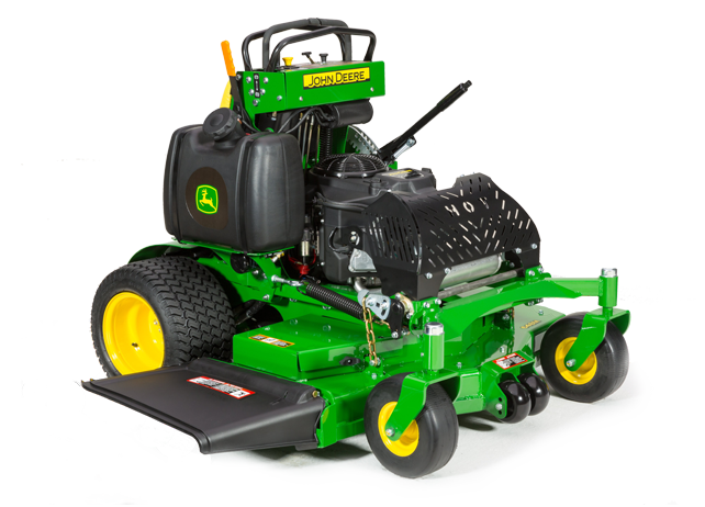Commercial Mowers | QuikTrak™ 648M Stand-On Mowers | John ...