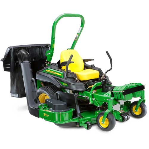 Z345M Residential ZTrak™ Mower with 42-in. Deck - New Zero ...