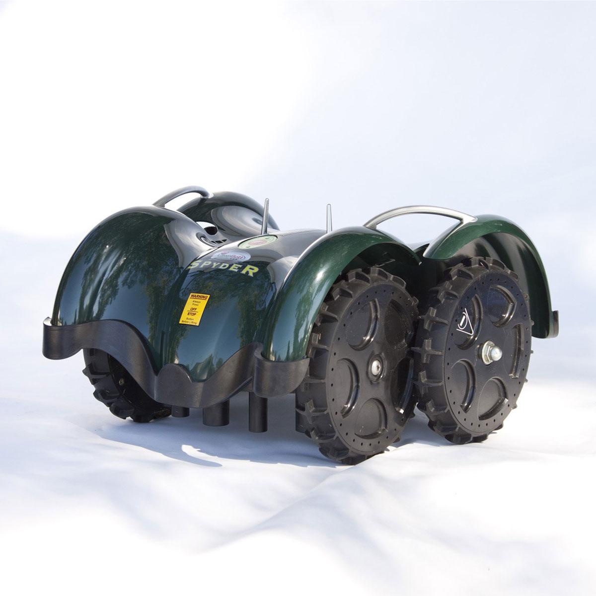 RoboMower RL1000 Robotic Lawn Mower w/ Docking Station ...