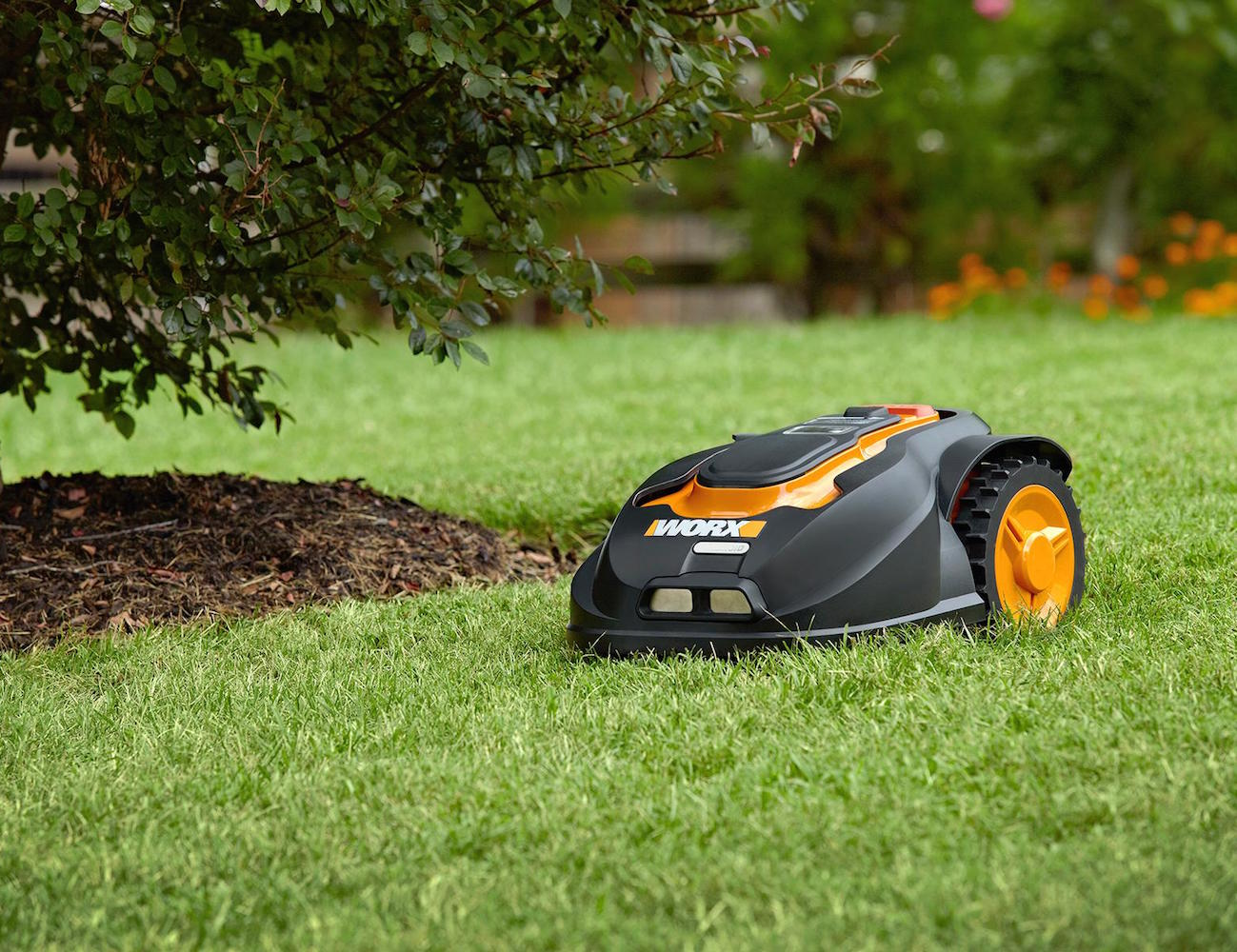 WORX Landroid - Robotic Lawn Mower » Review