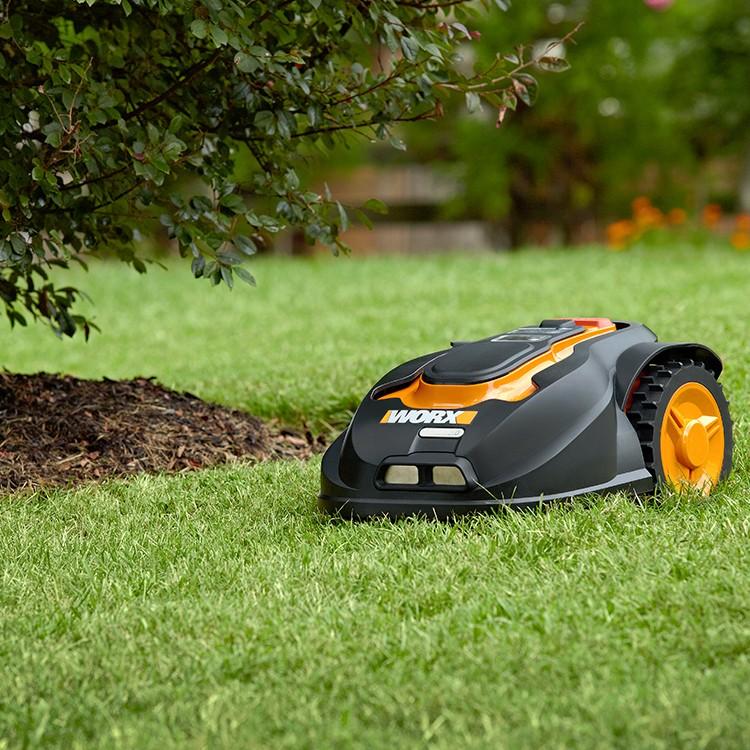 Landroid M Cordless Robotic Lawn Mower WG794 | WORX