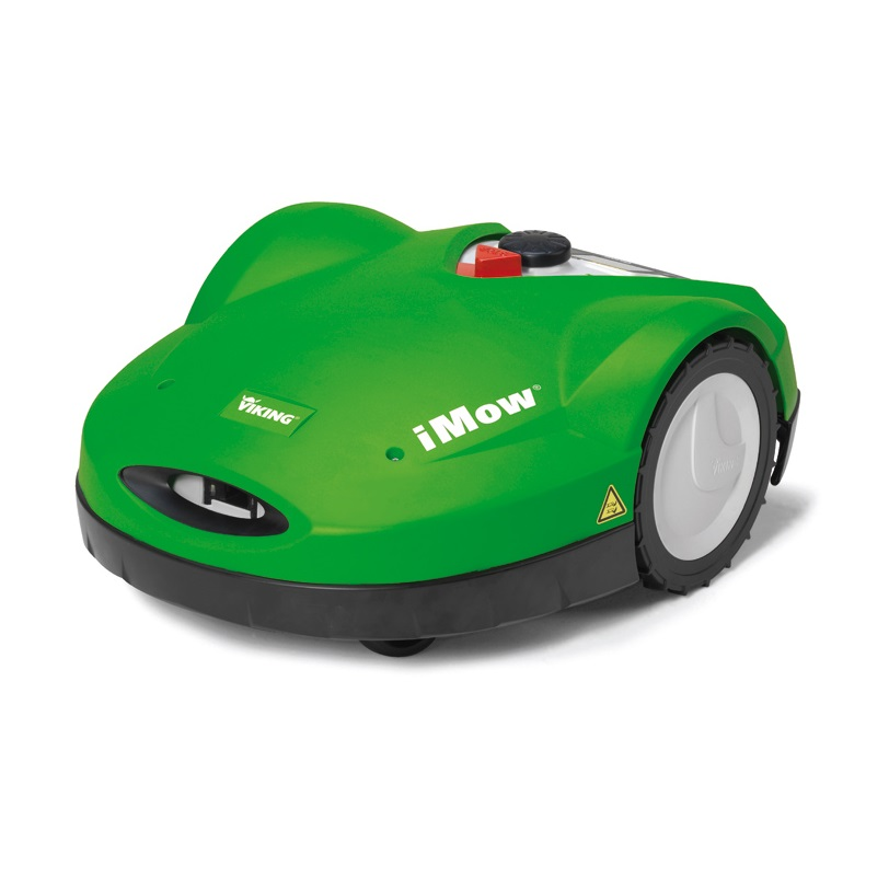 VIKING iMOW MI 632P Robotic Mower | Products | New Forest ...