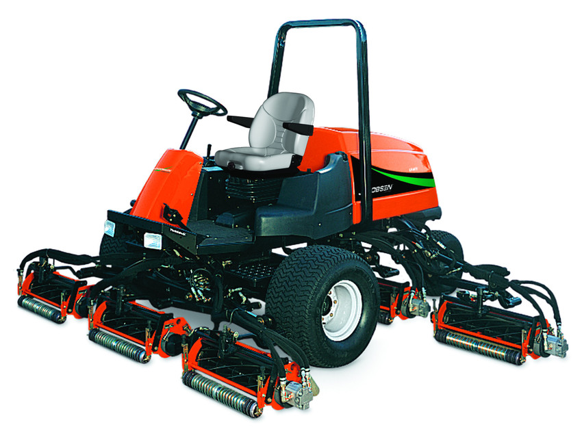 Fairway Mowers « EG Coles