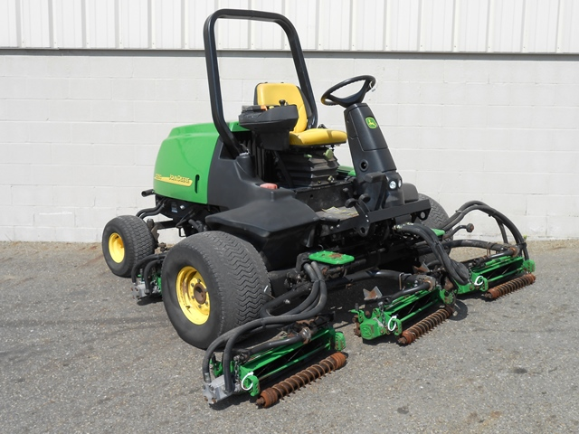 Fairway Mowers – Cutter Equipment Company Leaders in Pre ...