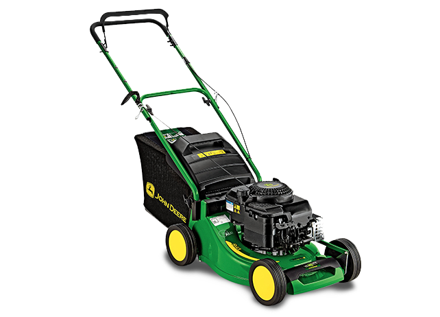 John Deere R43 Petrol Mowers Walk Behind Mowers