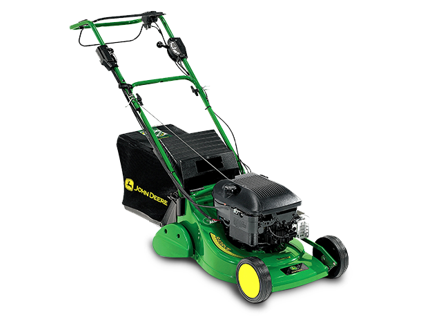 Pics Photos - John Deere Walk Behind Lawn Mower