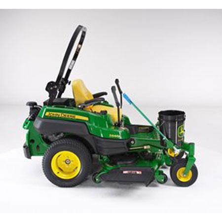 ... Mower Parts > Model Z970R > John Deere Trash Receptacle Kit - TCB11248
