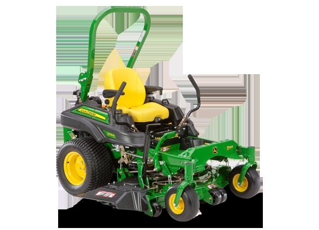 John Deere Mower Commercial ZTrak 900 | Turf and Industrial