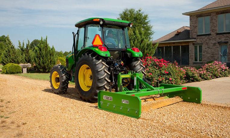 Landscaping Equipment | John Deere US
