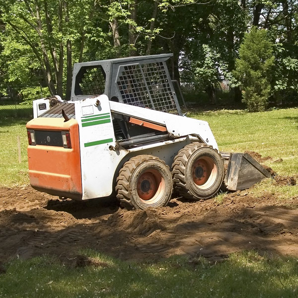 Landscape Equipment and Supplies Manufacturers and Wholesalers