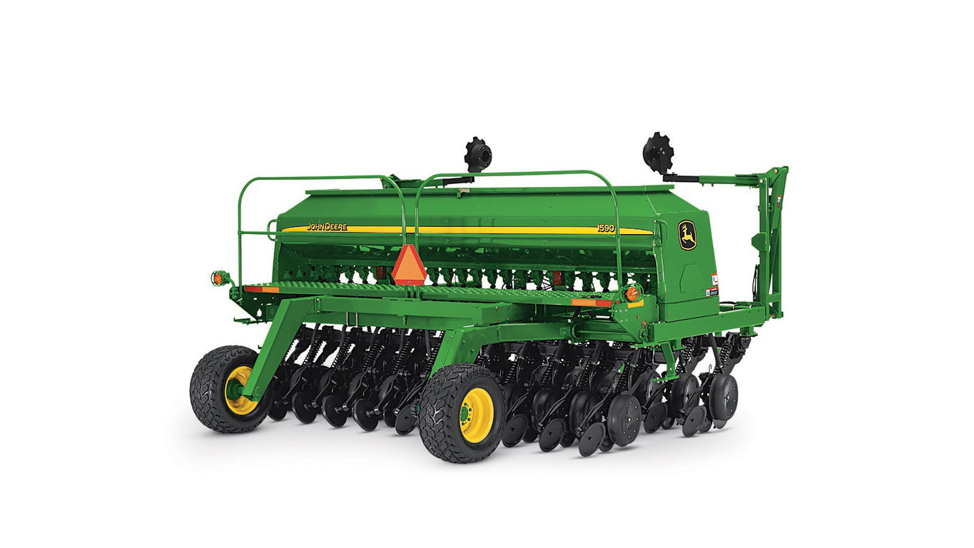 1590 Box Drills | Seeding Equipment | John Deere Australia