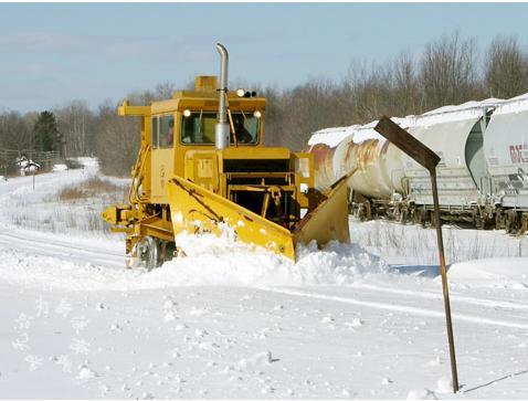 Snow Removal Equipment|Snow Plow|Snow Blade|Snow Thrower ...