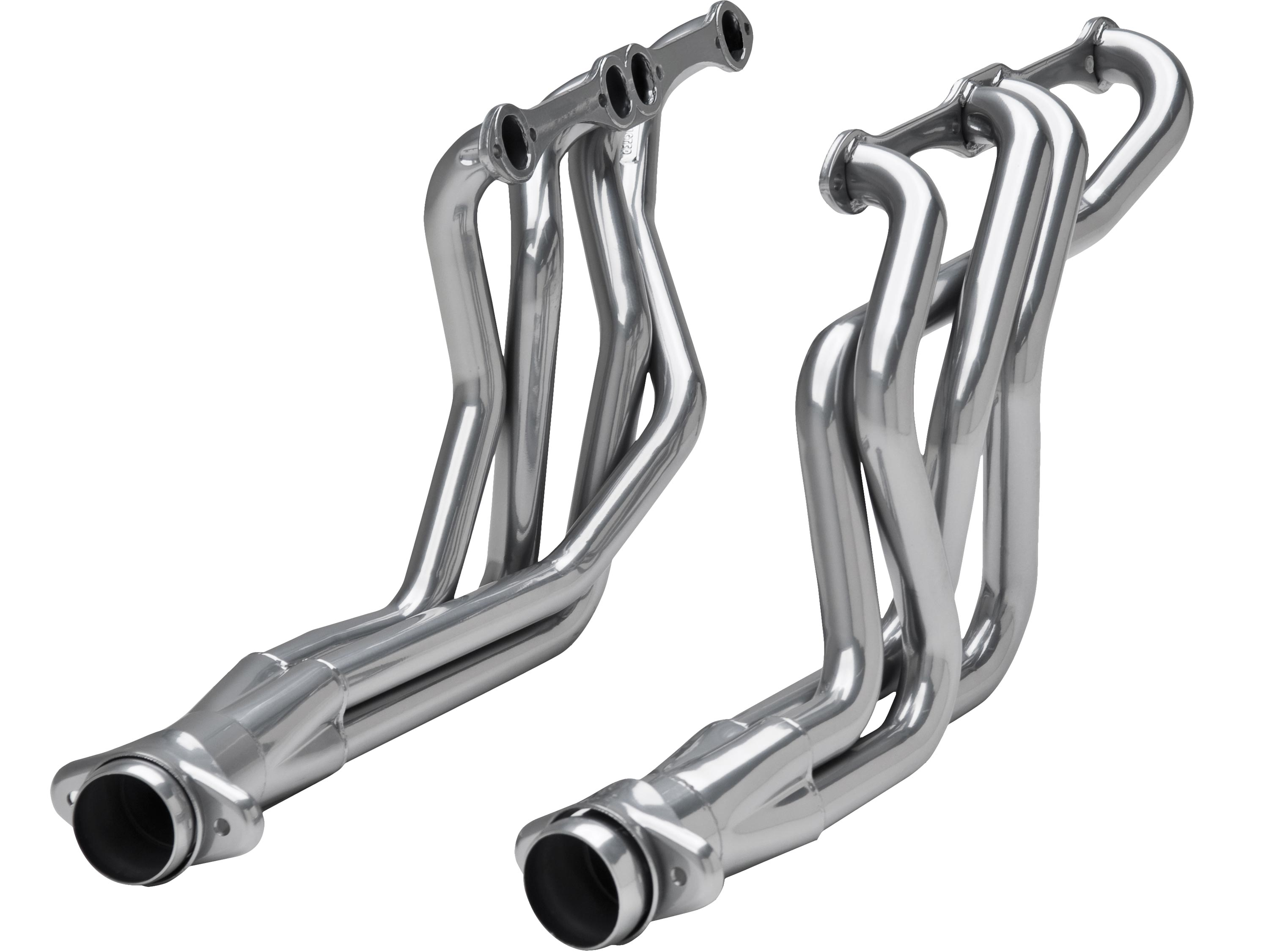 Flowmaster Adds Stainless Steel Headers To Complement ...