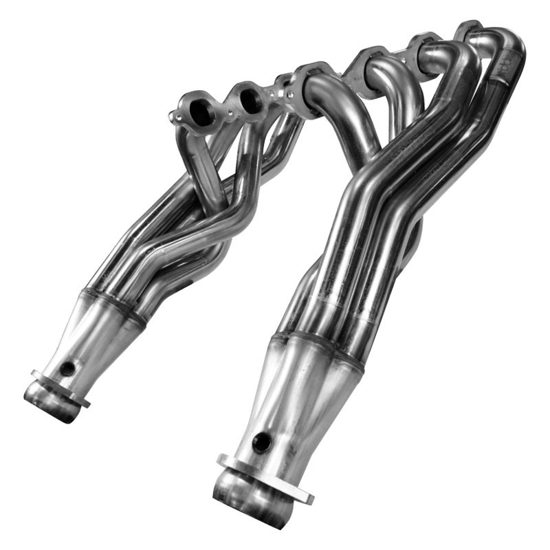 Kooks Headers & Exhaust® 28602201 - Stainless Steel Long ...