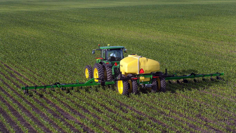 2510L Liquid Fertilizer Applicator - New Nutrient ...