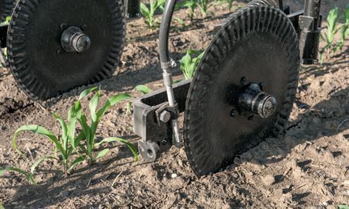 Fertilizer Applicators | Application Equipment | Case IH