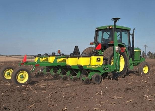 Planters - P&K Equipment