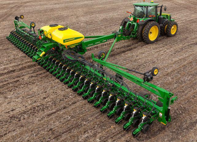 DB60 36R20 DB Planter Series Drawn Planters Planter and ...