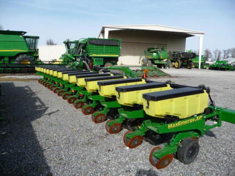 2012 John Deere 1720 - Planters: Integral | Used ...