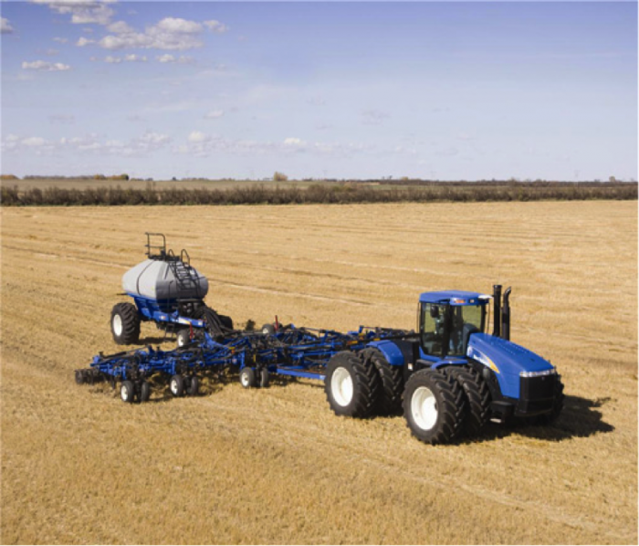 Exciting News for Air Seeder Operators! | Precision Point ...