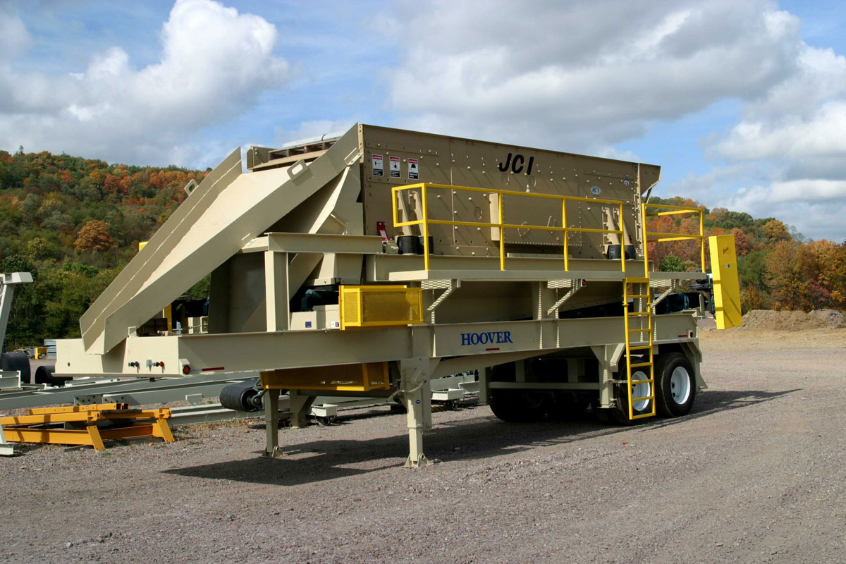 Specialty Equipment – Hoover Conveyor & Fabrication ...