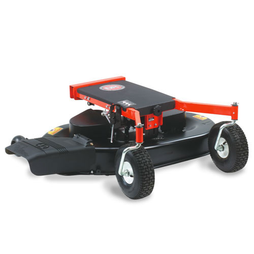 Field and Brush Mower 42 inch Lawn Mower Attachment | DR ...