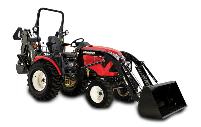 Compact Tractors | Compact Equipment