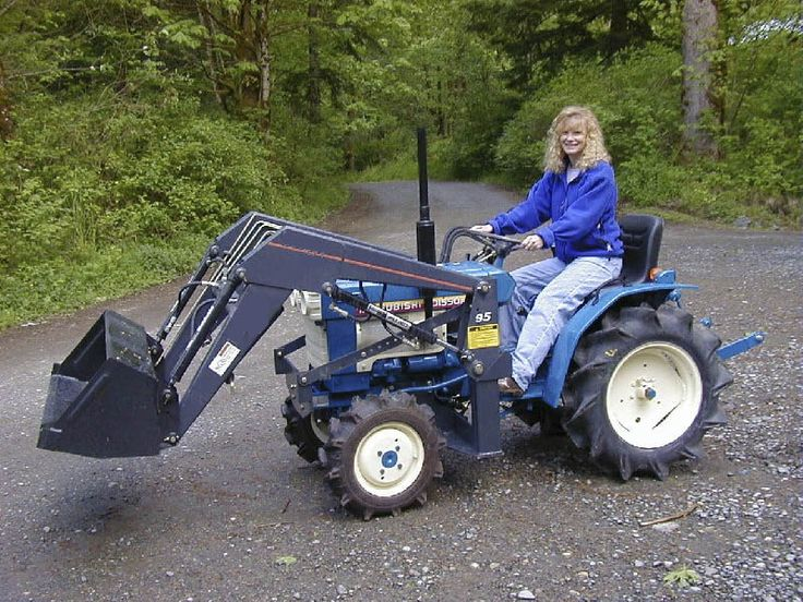 small tractor implements - Google Search | Yard and Garden ...